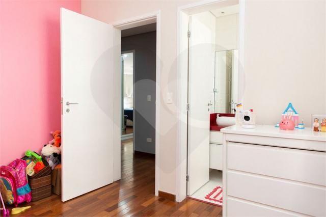 Apartamento à venda com 3 dormitórios em Planalto, São bernardo do campo cod:170-IM488419 - Foto 15
