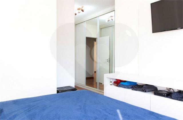 Apartamento à venda com 3 dormitórios em Planalto, São bernardo do campo cod:170-IM488419 - Foto 9