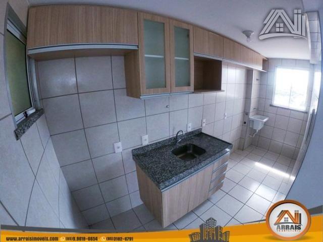 Apartamento com 2 Quartos à venda, 60 m² no Bairro Benfica - Foto 14