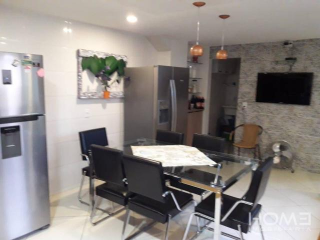 Casa à venda, 400 m² por R$ 1.800.000,00 - Enseada - Angra dos Reis/RJ - Foto 17