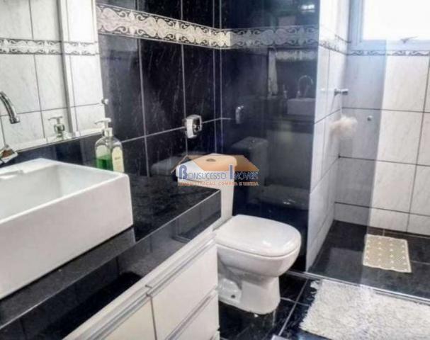 Apartamento à venda com 2 dormitórios em Santa efigênia, Belo horizonte cod:44417 - Foto 7