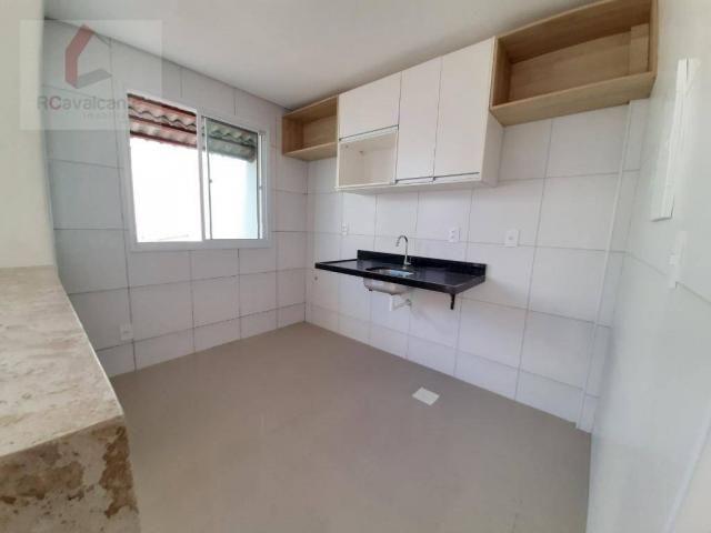 casa em condominio Eusebio 3 quartos - Foto 18