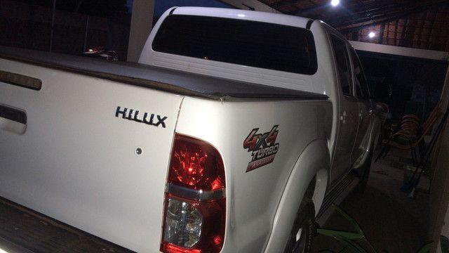Hilux - Foto 5