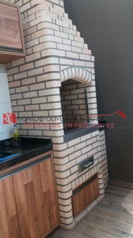 Casa em condomínio com 3 quartos no VILLAGE RAMOS - Bairro Jardim São Tomás em Londrina - Foto 8