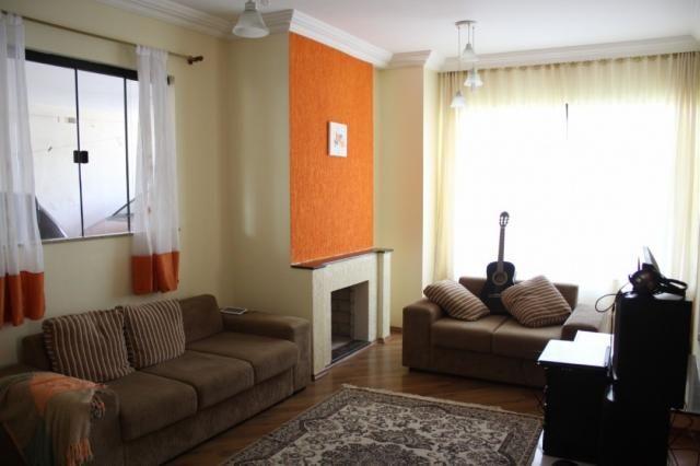 8287 | Casa à venda com 3 quartos em Virmond, Guarapuava - Foto 4