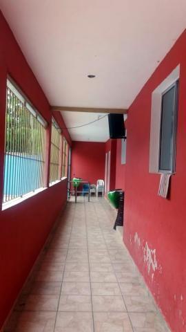 Chácara à venda com 4 dormitórios em Chácaras virgínia, Suzano cod:4021 - Foto 20
