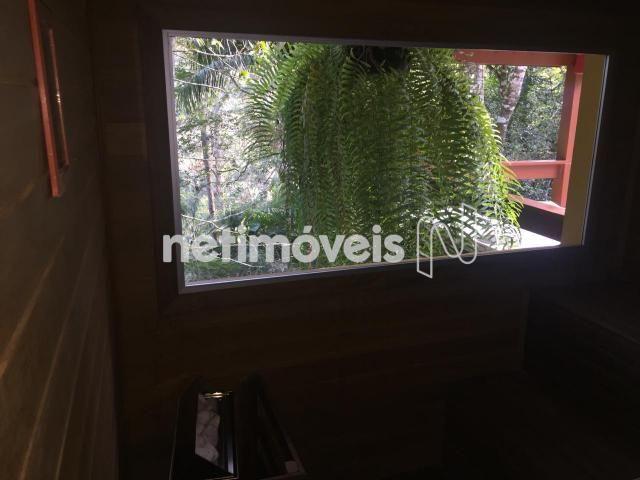 Casa à venda com 4 dormitórios em Pedra azul, Domingos martins cod:771525 - Foto 7