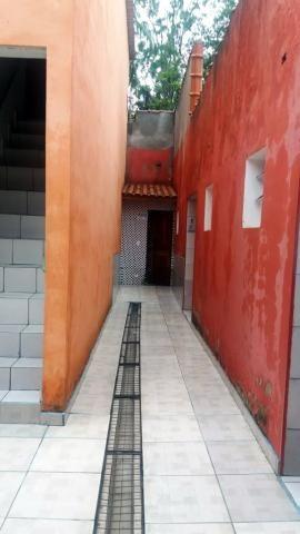 Chácara à venda com 4 dormitórios em Chácaras virgínia, Suzano cod:4021 - Foto 15