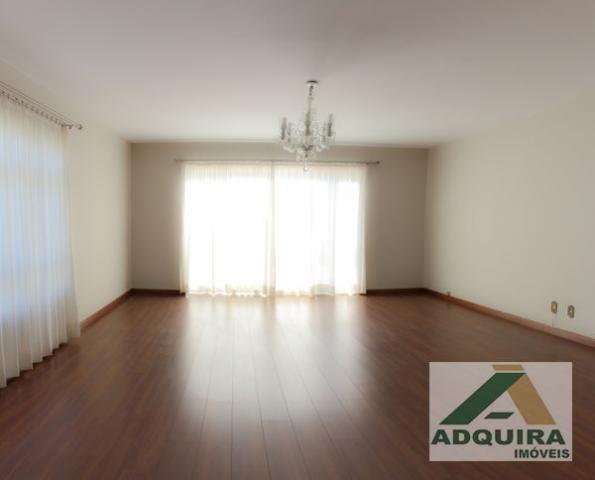 Casa com 4 quartos - Bairro Estrela em Ponta Grossa - Foto 2