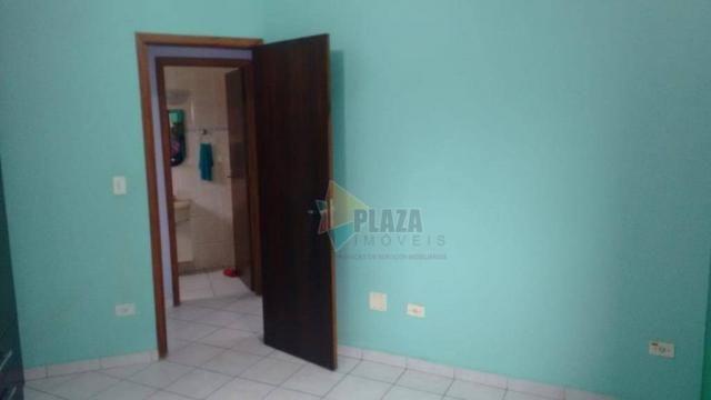 Apartamento com 1 dormitório à venda, 44 m² por r$ 0 - boqueirão - praia grande/sp - Foto 10
