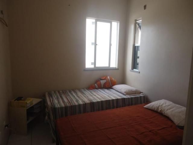 Apartamento com 3 dormitórios à venda, 64 m² por R$ 260.000 - Damas - Fortaleza/CE - Foto 9