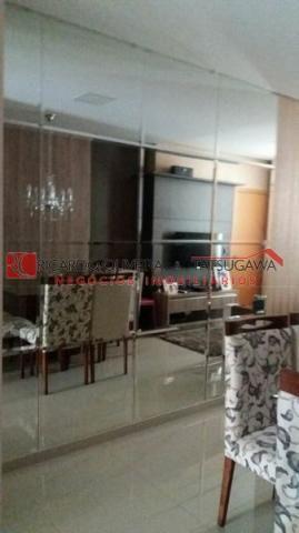 Casa em condomínio com 3 quartos no VILLAGE RAMOS - Bairro Jardim São Tomás em Londrina - Foto 16