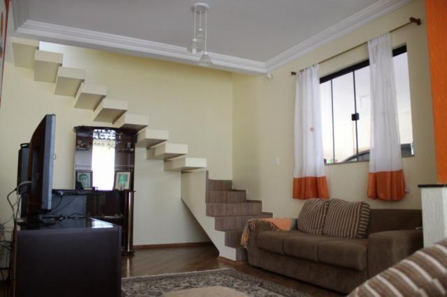 8287 | Casa à venda com 3 quartos em Virmond, Guarapuava - Foto 2