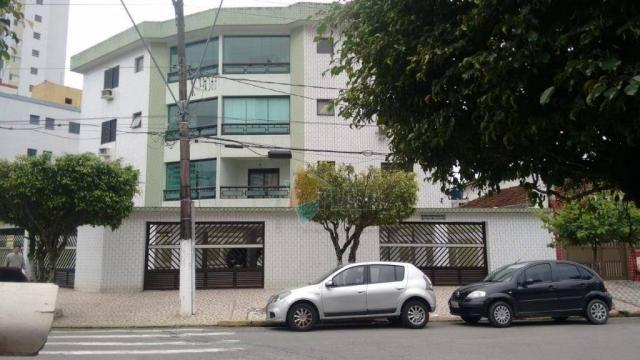 Apartamento com 1 dormitório à venda, 44 m² por r$ 0 - boqueirão - praia grande/sp - Foto 11