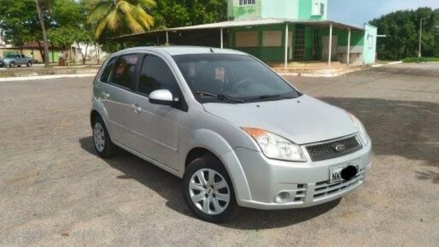 Fiesta Hatch 1.0 - Foto 14