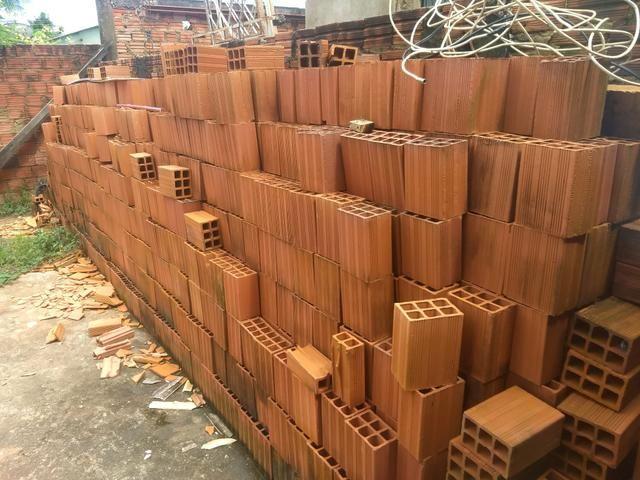 Terreno + 3 milheiro de tijolos - Foto 4