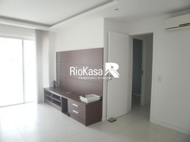 Apartamento - BARRA DA TIJUCA - R$ 2.500,00 - Foto 2