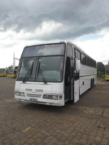 Ônibus Rodoviário O 400 - Foto 2