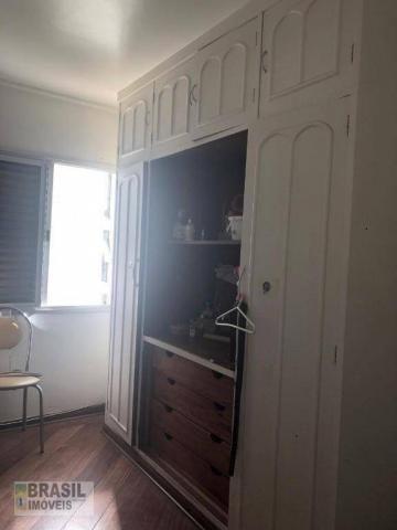 Apartamento à venda, Centro, Poços de Caldas. - Foto 18