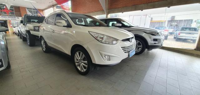 Hyundai IX35 gls 2.0 - 2016 - Foto 2