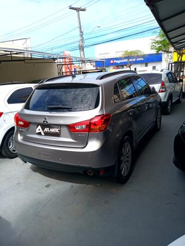 ASX com teto panorâmico AWD - Foto 5