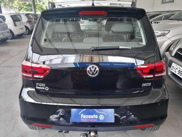 Volkswagen Fox  Highline1.6 Flex 16V 5p - Foto 4