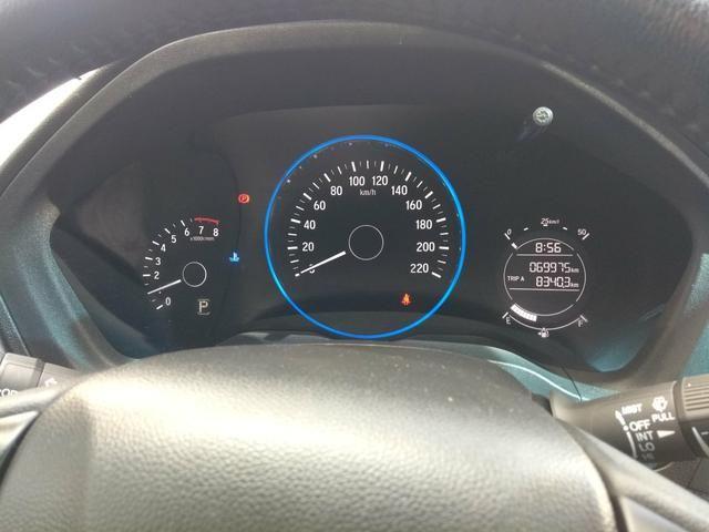 Honda HRV EX 1.8 Flex. Automático - Foto 5