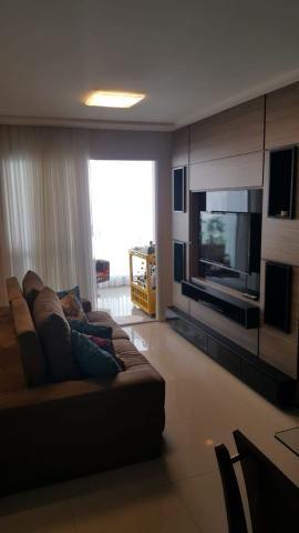 Murano Imobiliária vende apartamento de 2 quartos na Praia da Costa, Vila Velha - ES. - Foto 4