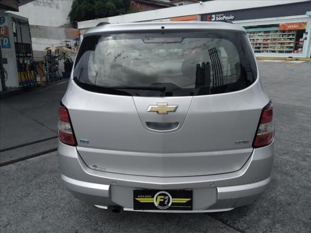 Chevrolet Spin Advantage 1.8 Flex Automática Completa - Foto 5