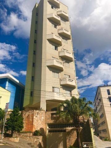 Apartamento à venda, Centro, Poços de Caldas.