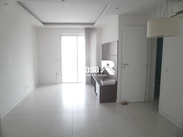 Apartamento - BARRA DA TIJUCA - R$ 2.500,00