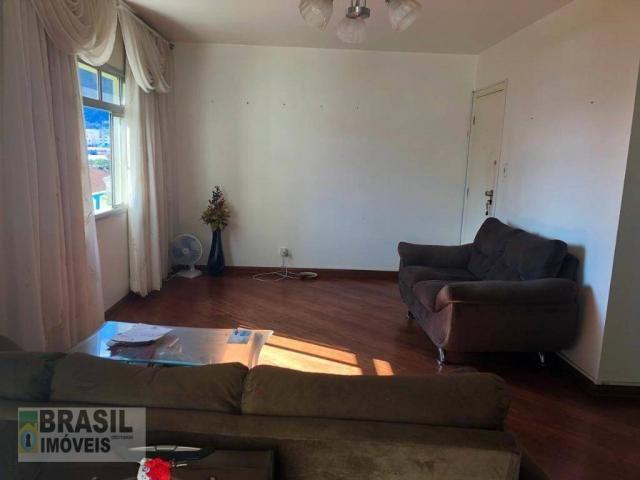 Apartamento à venda, Centro, Poços de Caldas. - Foto 7