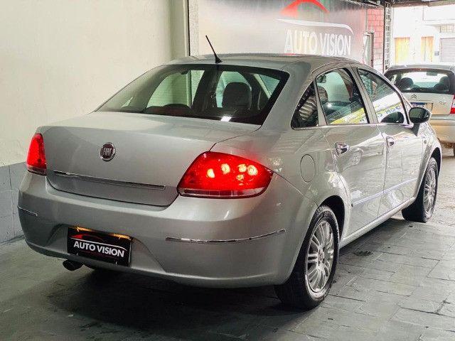 Fiat Linea Essence 1.8 2012 - Foto 5