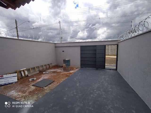 Casa De 2 Quartos - Moinho dos Ventos - Goiânia - Foto 7