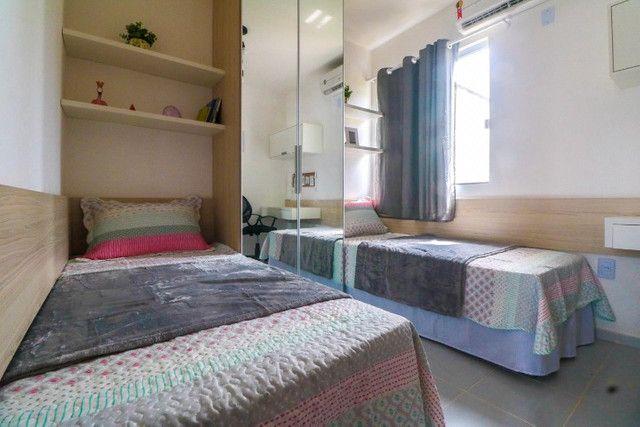 Casa em Condomínio Fechado na Planta! ITBI e Cartório Grátis - Foto 10