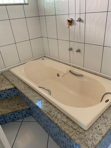 Vendo excelente casa de 3 quartos com piscina em condomínio fechado no Fundão - Foto 18
