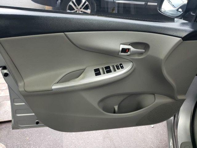 Corolla 2.0 Xei 16V Flex AUT - Foto 12