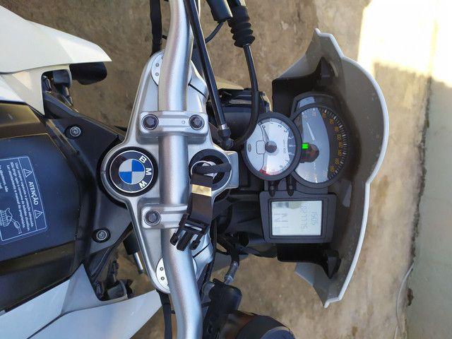 Moto BMW F800r 2013 - Foto 3