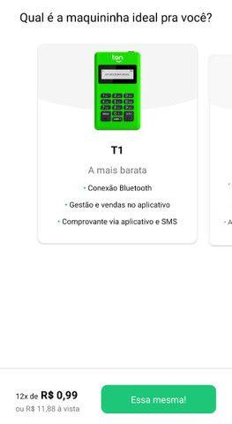 Maquininha de Cartão - Taxas Especiais