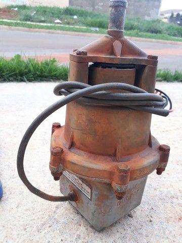 Bomba d'água  - Foto 4