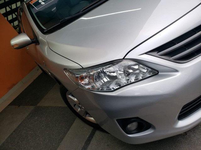Corolla 2.0 Xei 16V Flex AUT - Foto 5