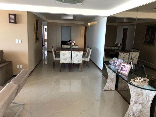 Manaíra - Vendo Excelente Apto com 216m2, 04 Suítes e vista permanente - Foto 3