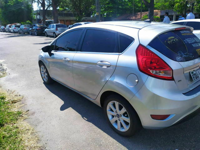 *VENDO NEW FIESTA 2012* - Foto 2