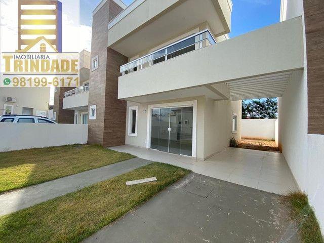 Excelente casa Duplex No Altos do Calhau ,Perto da Litoranea  - Foto 2