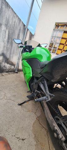 Ninja 250  - Foto 3