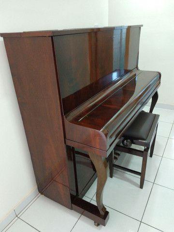 Piano Fritz Dobbert FD126 - Foto 2