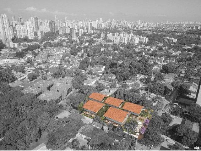 Casas Alto Padrão em Poçoda Panela 258m² 4 ou 5 suites jardins privativos separados - Foto 7