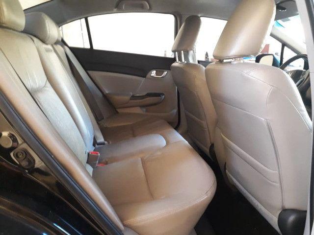 Honda Civic LXR 2.0 Impecável - Foto 16