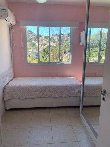Excelente Apartamento 2 quartos - Niterói 349ap609 - Foto 8