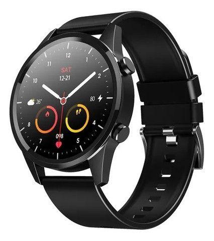 Relógio Inteligente Bluetooth F35